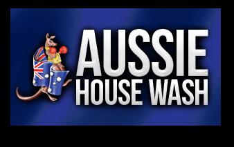 aussie house wash